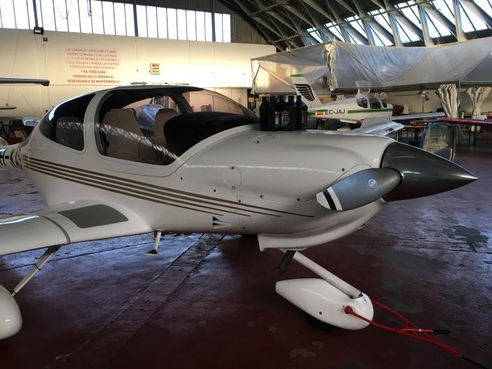 Pre-Owned Aircraft Sales – Aeropole Flight Training